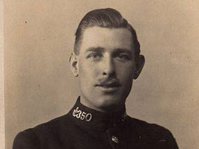 moustache, victorian, george clarke, met police police inspector, express.co.uk277971_1