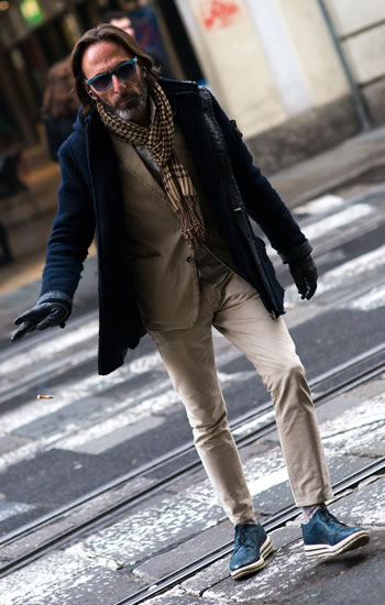 accessorise me, men, sunnies, scarf, gloves, flatform shoes, from thousandyardstylecom anonymous1091
