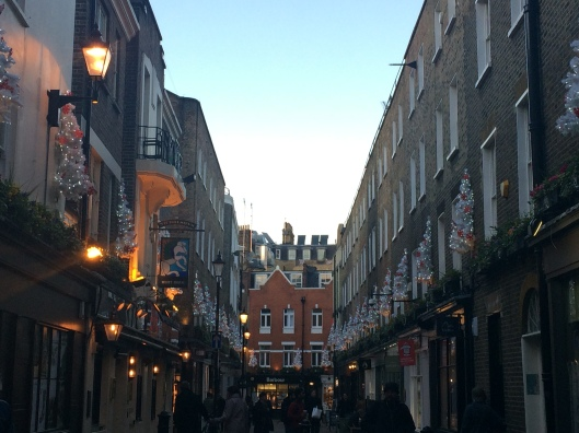 london town, hols 2014, carnaby street