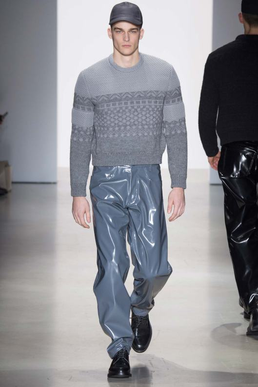 fall 2015, men calvin klein