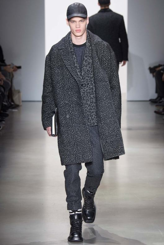 fall 2015, calvin klein, men