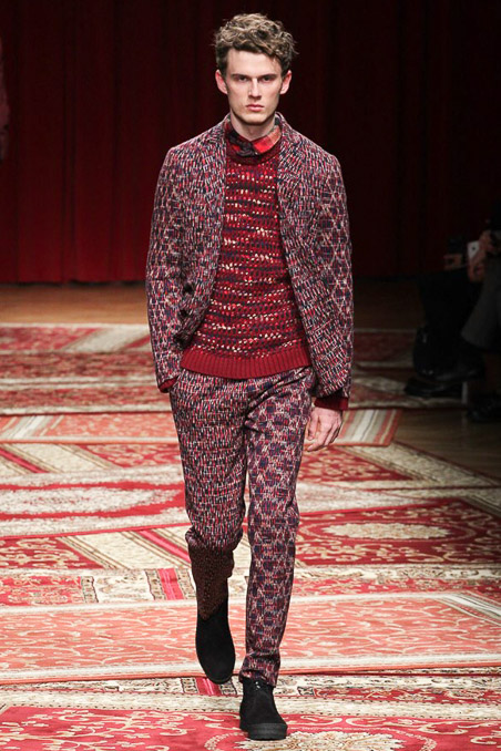 fall 2015, men, missioni