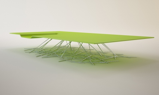 florent degourc, grove table, 2009 tablebassemikado_web