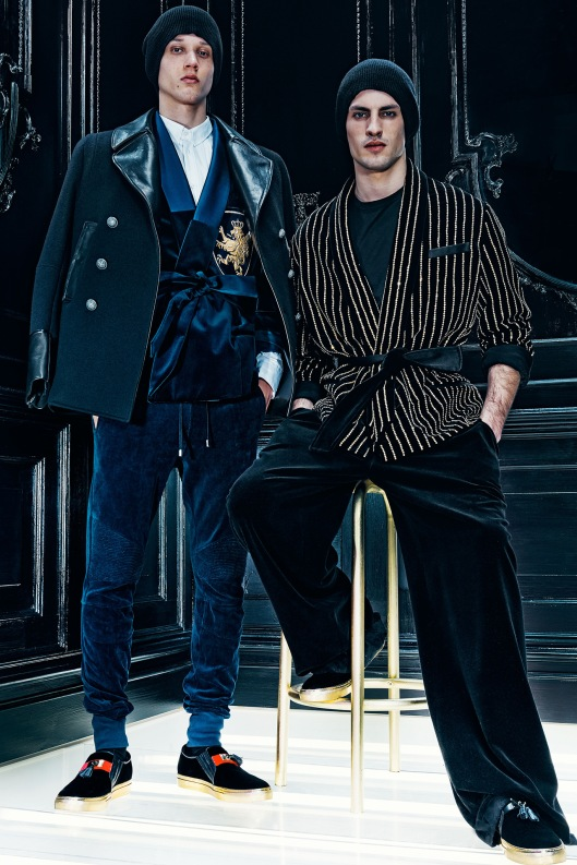 paris, fall 2015, men Balmain_06_1366