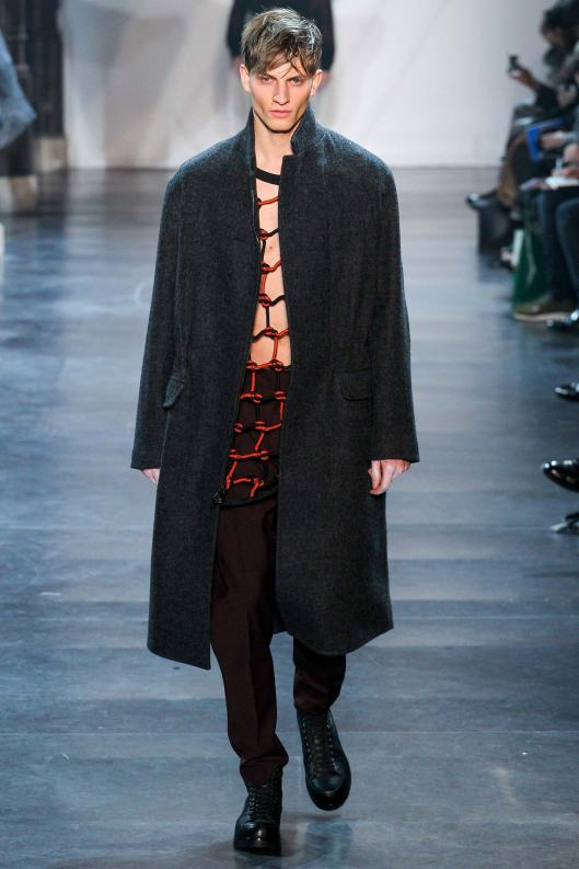 paris, fall 2015, men, phillip lim