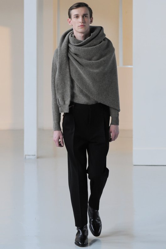 paris, fall 2015, men, lemaire