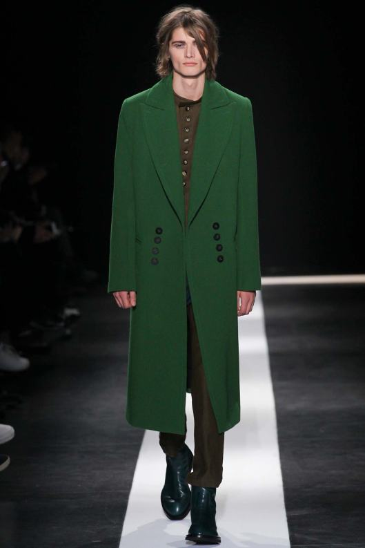 paris, men, ann demeulemeester, fall 2015 MARC0213