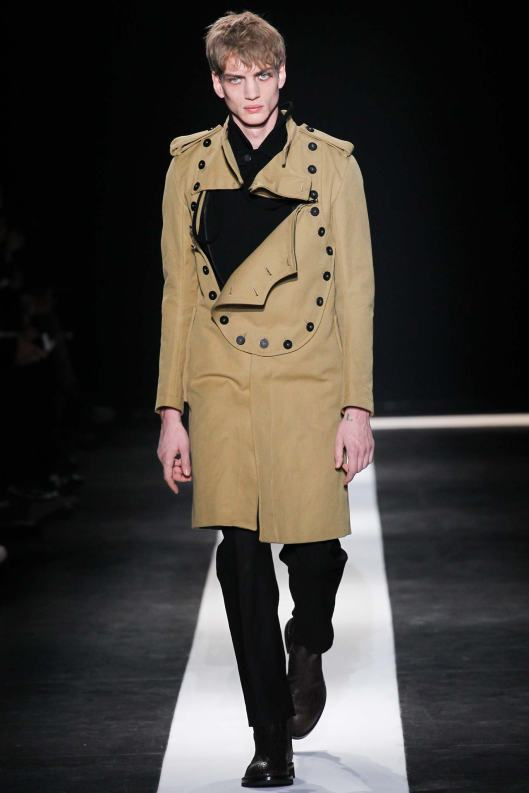 paris, men, ann demeulemeester, fall 2015MARC0089
