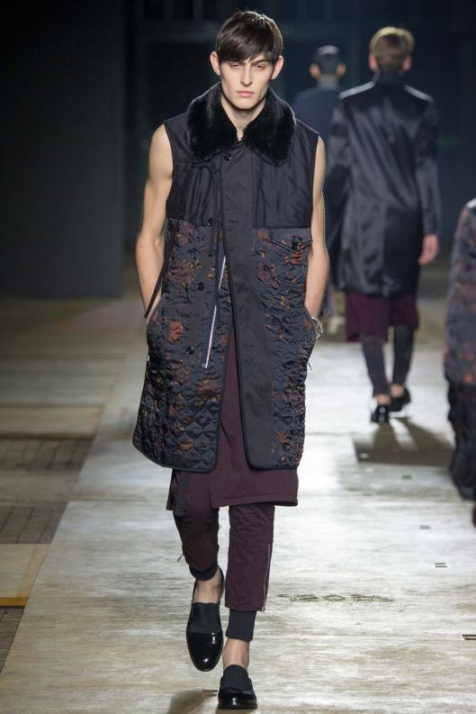 paris, men, fall 2015, dries van noten DRI_0681