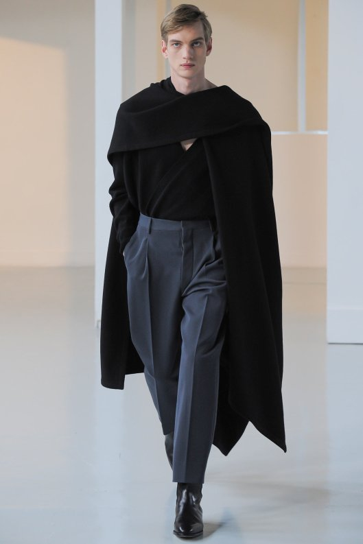 paris, men, fall 2015, lemaire