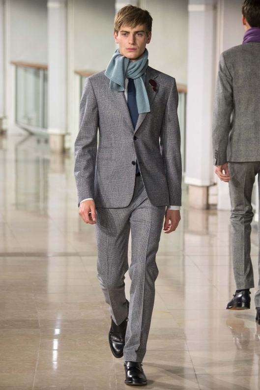 paris, fall 2015, men, hermes, classic suiting