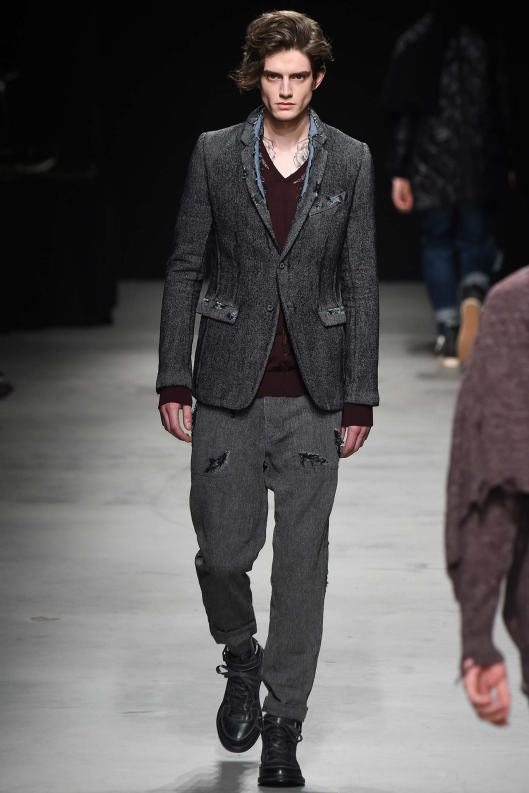 paris, men, fall 2015, miharayasuhiro