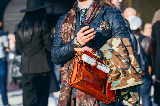 pitti uomo, fall 2015, all in, a bit of everything