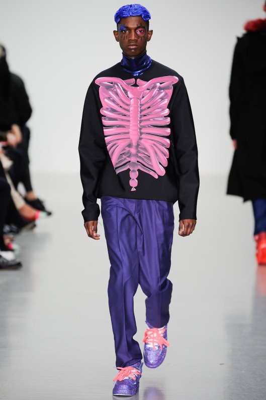 fall 2015, men, katie eary, anatomics, sweatshirt, ribs