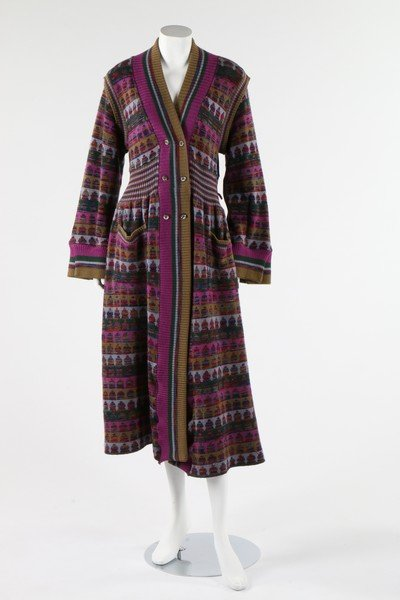 gibb and fassett, a/w 75-76