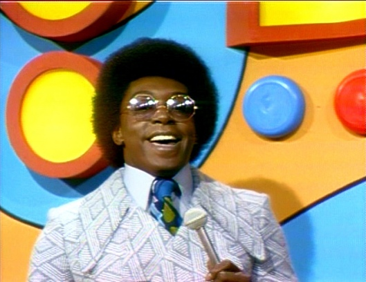 don cornelius, white, graphic, suit