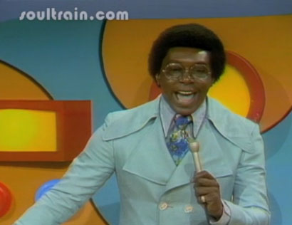 don cornelius, suit, milky mint