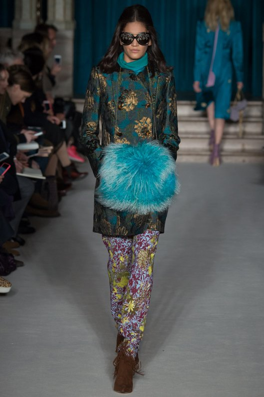 LFW, a15, Mathhew Williamson