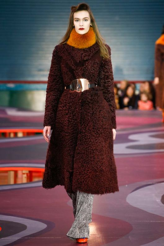 roksanda, a15, textural, brown, coat