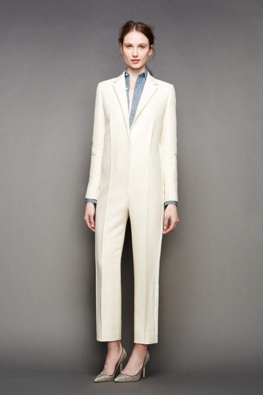 NYFW, a 15, j-crew, white jumpsuit is a suit!-006-1366