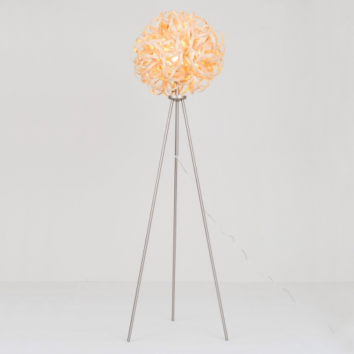 tom raffield, floor lamp scribble-floor-ash-onw506x506