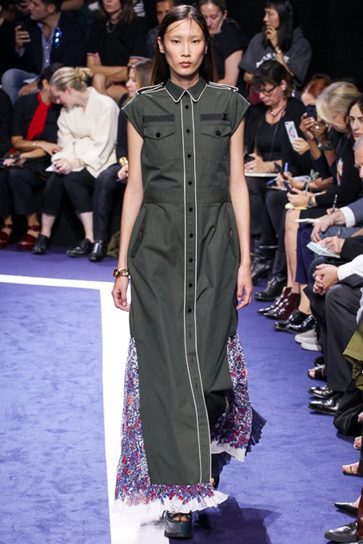 green camo, maxi, shirt dress_print underskirt acai, ss15, style, MARC0067