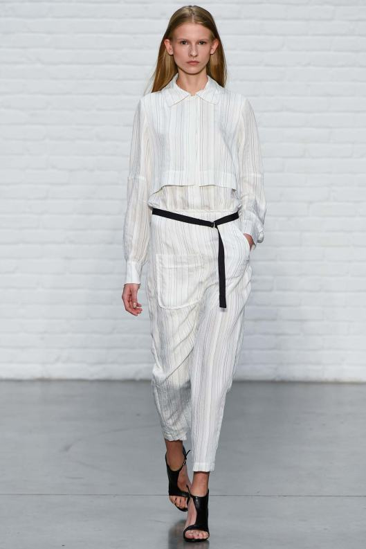 summer whites, ladies, yigal azrouel