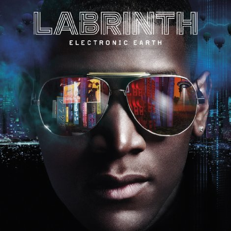 express yourself, album cover, labrinth-electronic-earth, capitalfm-album-artwork