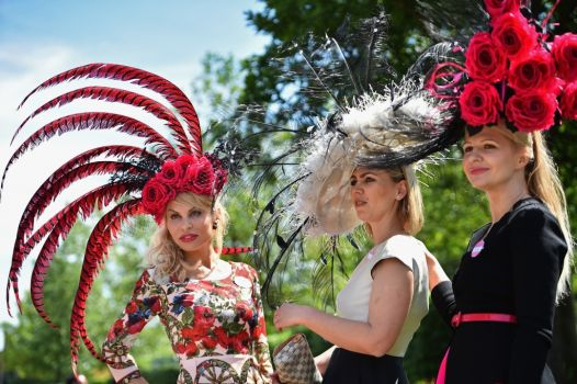 ascot, 2015, ladies day, chron.com 622x350