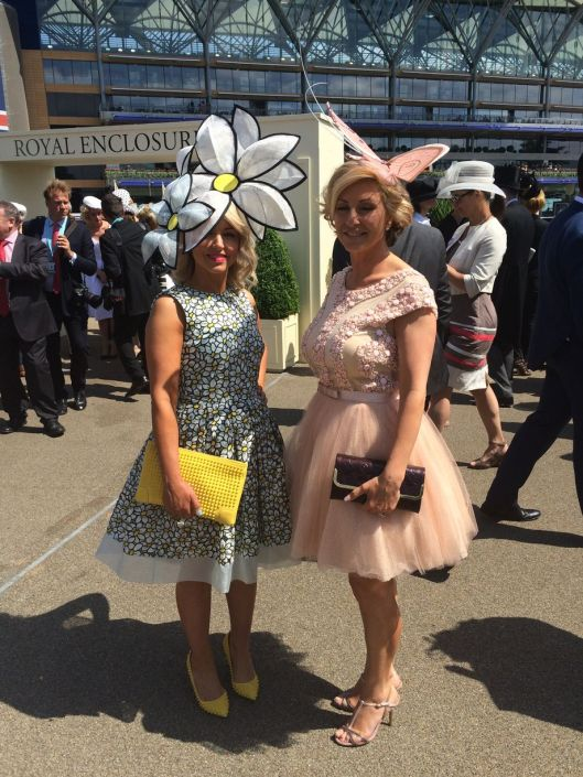 ascot, 2015, ladies day, get reading,IMG_2052JPG