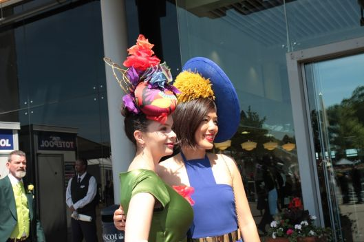 ascot, ladies day, 2015, getreading.co.uk IMG_0044JPG
