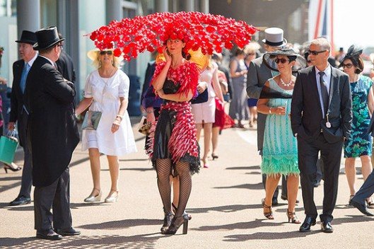 ASCOT, 2015, ladies day,
