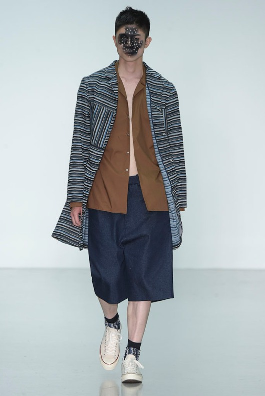 Agi and Sam Men's RTW Spring 2016