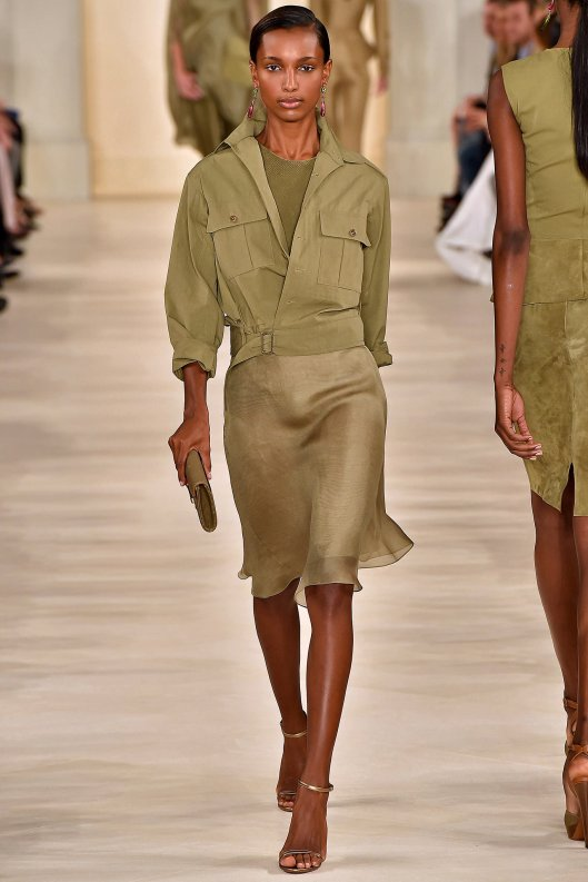 olive green, lux, ralph lauren, ladies, style LUX_5546