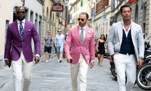 summer suiting, gents s16