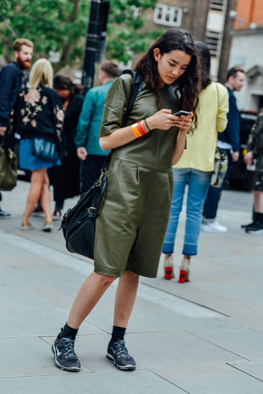 gotta have it, hues of olive green