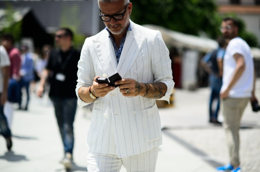 summer suiting, s16,