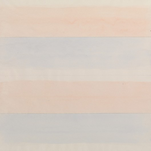 agnes martin, abstract artist