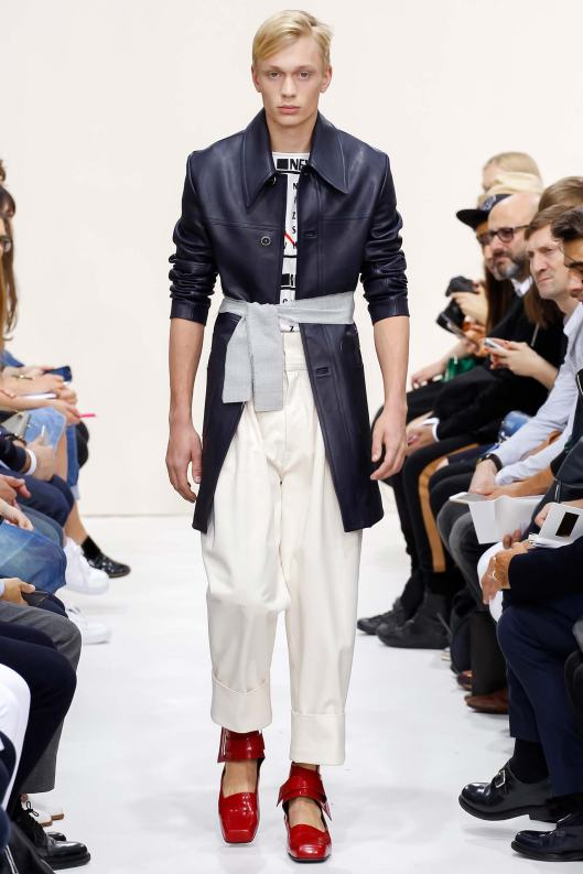fashion fluid, m, jw anderson
