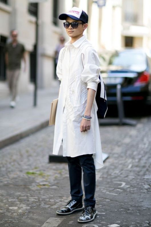 fashion fluid, m , trendspotter, Paris-Fashion-Week-Menswear-Street-Style-46