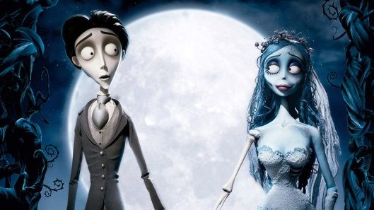 fashion illustration, jamie lee reardin, corpse-bride