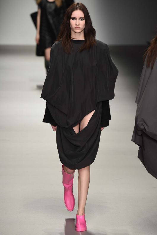 pink, fall 2015, boots_shoes, central saint martins, style, KIM_0620
