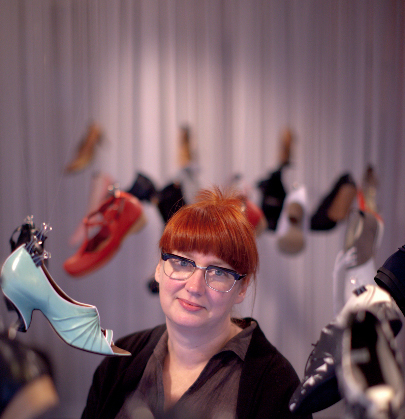 shoes, designer, Tracey-Neuls