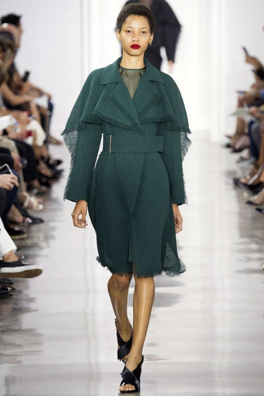 nyfw, s2016, green, jason wu