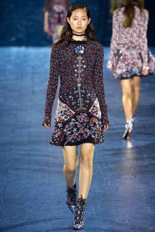 spring 2016, london, mary katrantzou