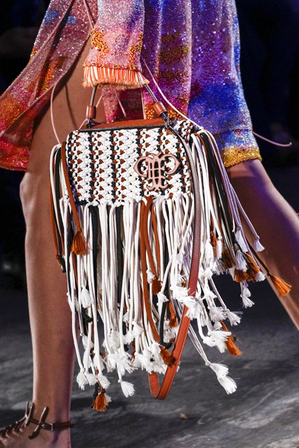 spring 2016, mfw, emilio pucci, accessories, bags