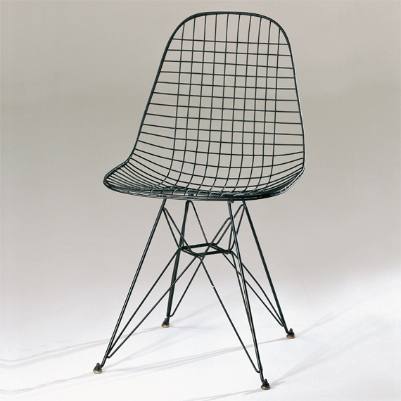 Charles and ray eames meappropriatestyle for Design eames