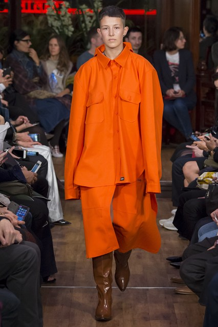 pfw, spring 2016, vetements