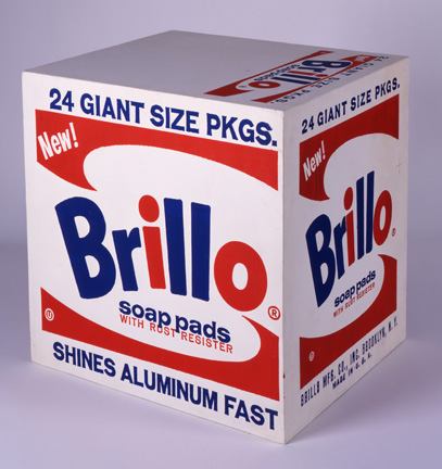 pop art, brillo box, warhol, en.cafa.com.cn Andy-Warhol-Brillo-Boxes