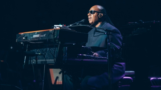 Stevie Wonder, Madison Square Garden, November 6th, 2014